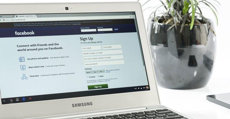 Facebook Privacy Fallout
