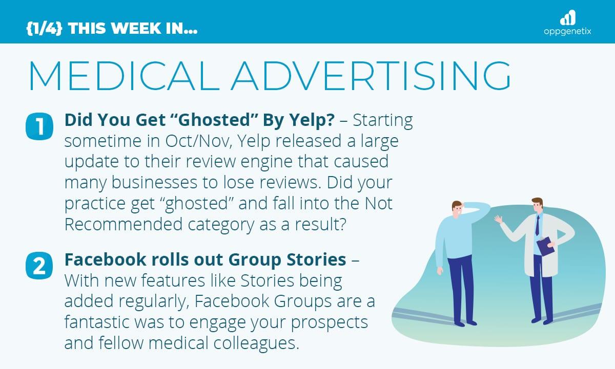 1/4 – This Week In Medical Advertising