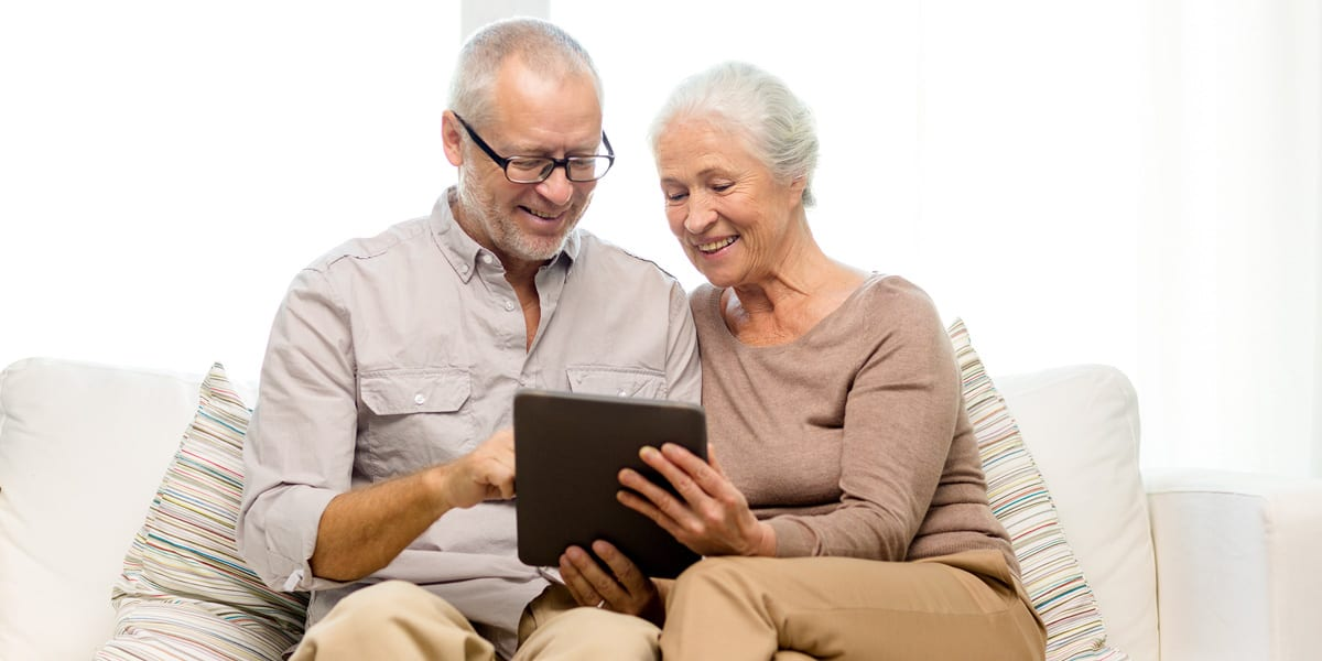 How to Increase Senior Living Occupancy with Digital Marketing