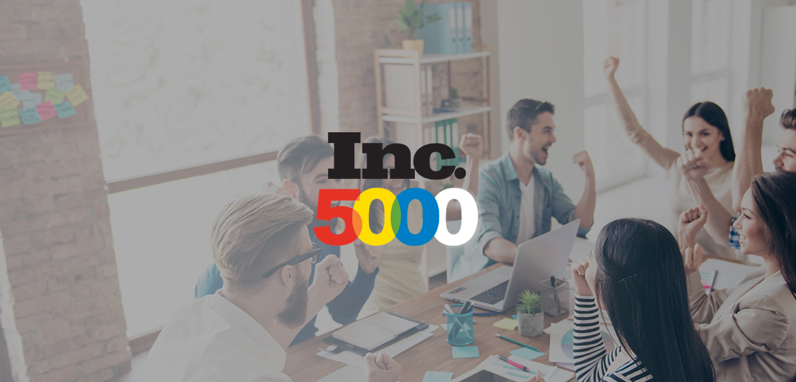OppGen Ranks On Inc. Magazine's Annual List of America's Fastest-Growing Private Companies—the Inc. 5000