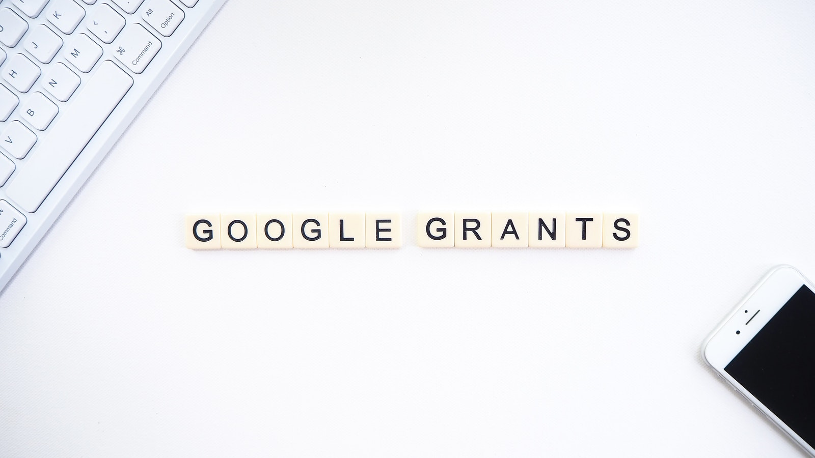 Google Giving Small Businesses Hit by COVID–19 $340M in Ad Credits