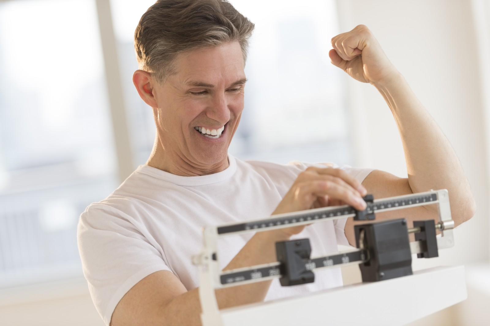 How to Market Weight Loss Programs to Men