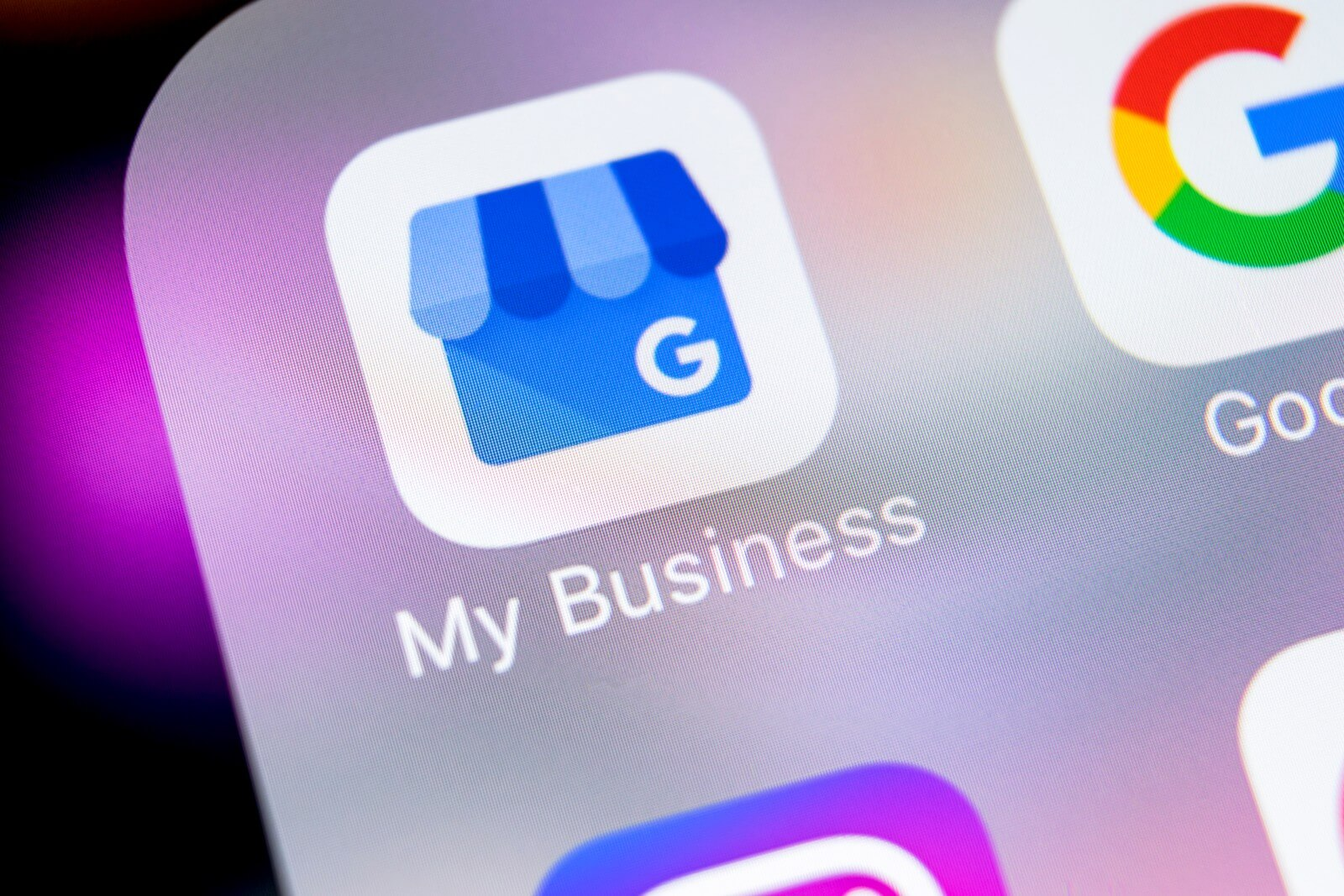 Benefits of Keeping Google My Business Up to Date