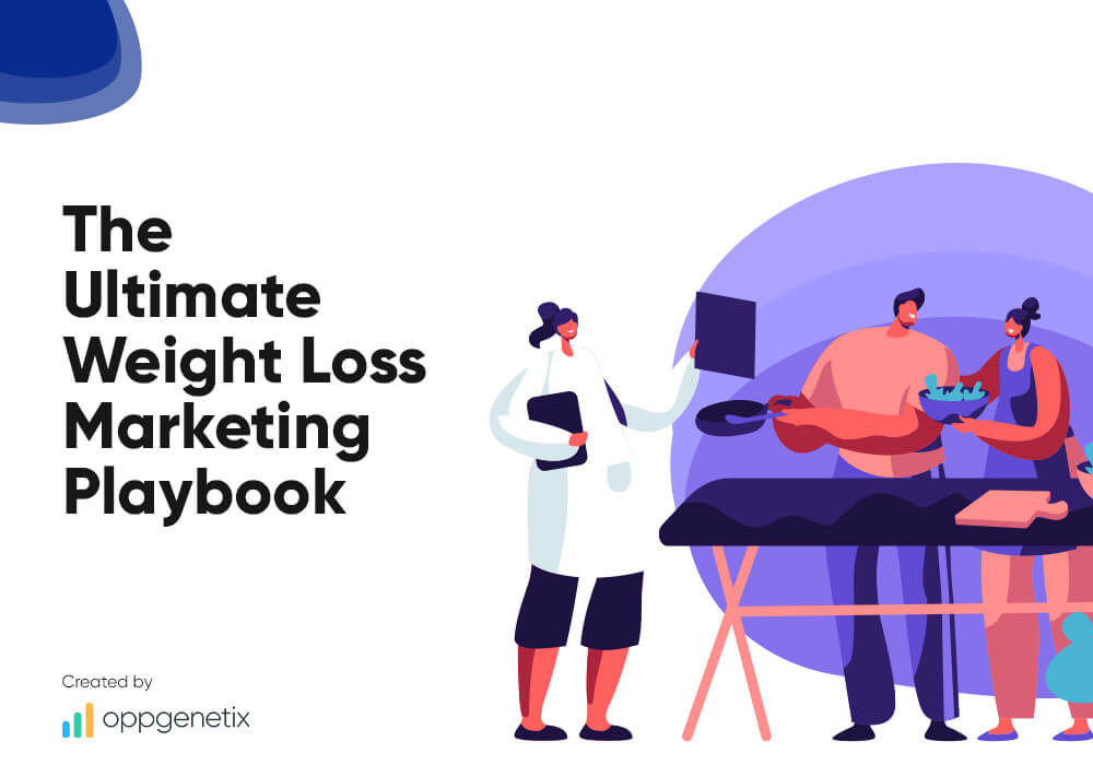 The Ultimate Weight Loss Marketing Playbook
