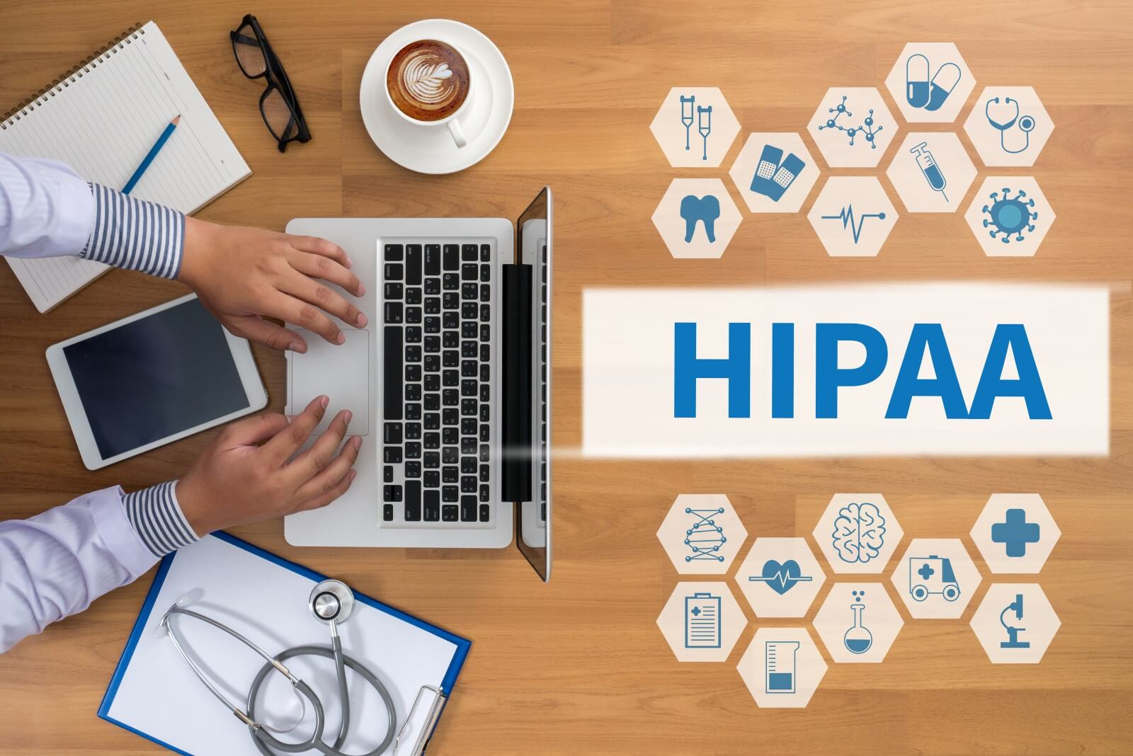 Make Sure Your Medical Clinic's Website is Following HIPAA Compliance Guidelines