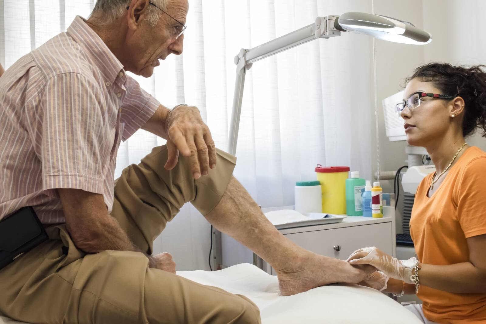 How to Sell Neuropathy Treatment Services