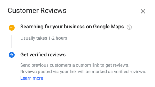 customer reviews for law firm