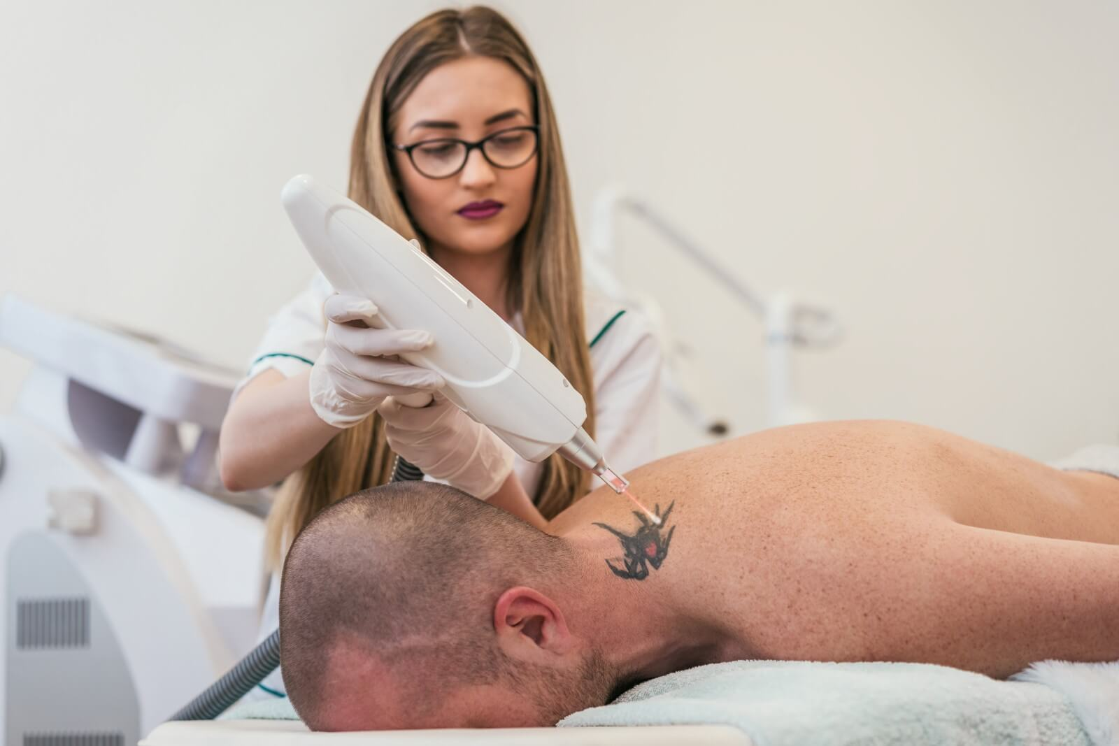 5 Promotion Ideas to Help Your Tattoo Removal Business Grow