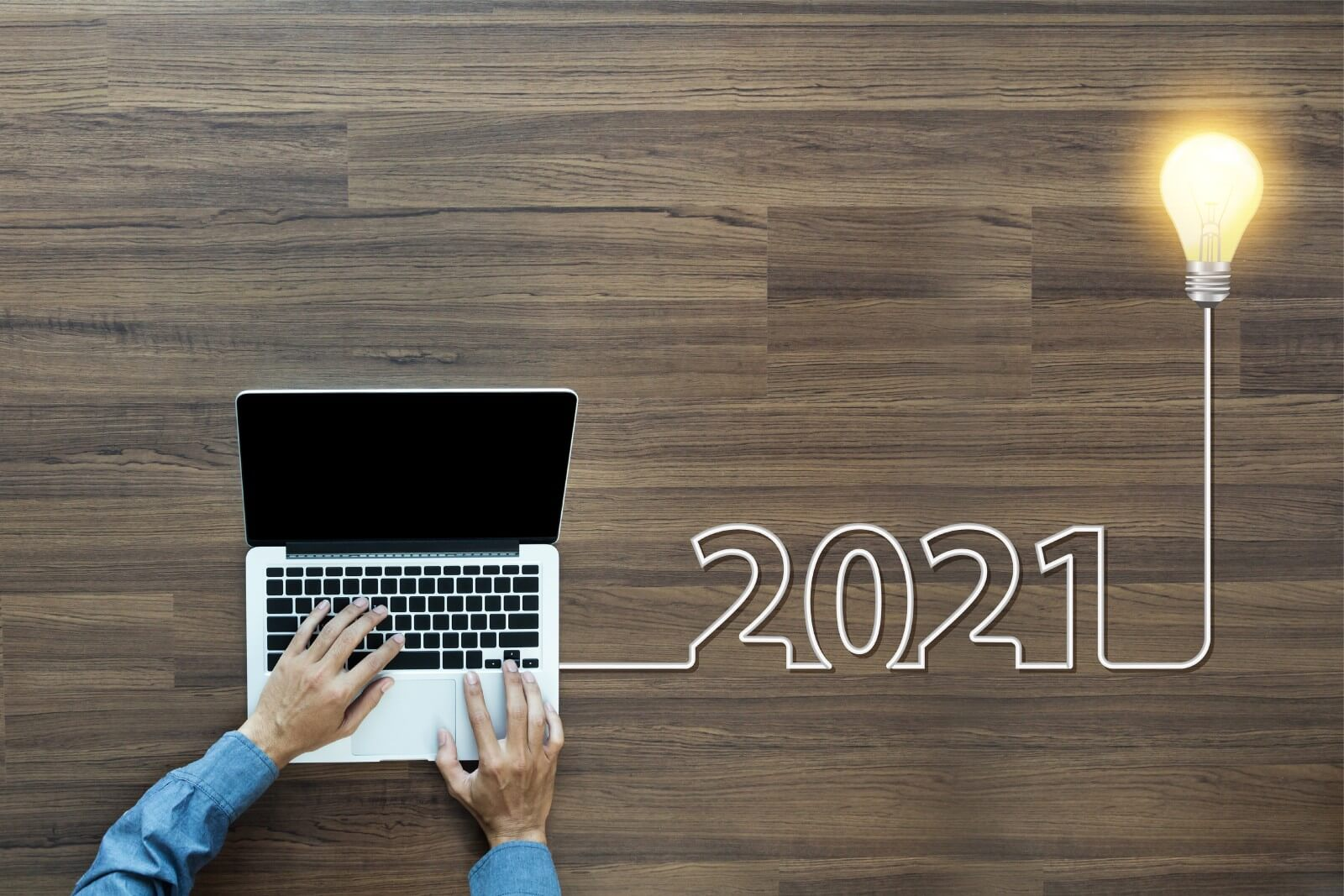 2021 SEO trend ideas